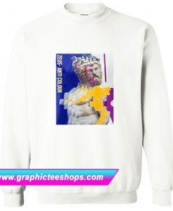 Zeus Anti Colour Sweatshirt (GPMU)