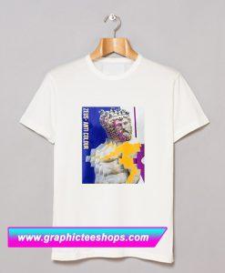 Zeus Anti Colour T Shirt (GPMU)