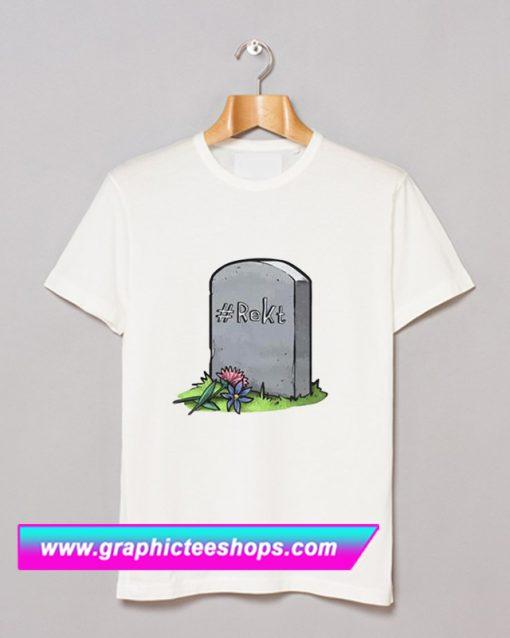 #Rekt T Shirt (GPMU)