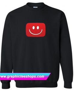 Youtube Smiley Sweatshirt (GPMU)