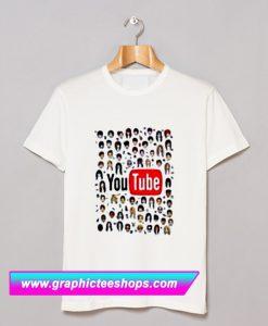Youtuber T Shirt (GPMU)