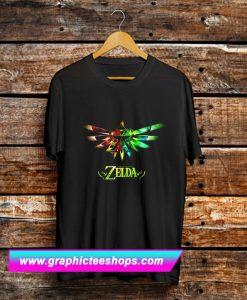 Zelda T Shirt (GPMU)