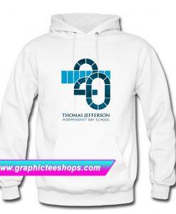 20 Thomas Jefferson Hoodie (GPMU)