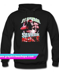 21 Savage Mode Hoodie (GPMU)