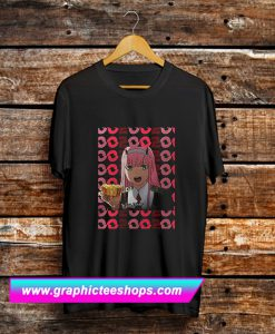 002 Darling in the FranXX T Shirt (GPMU)