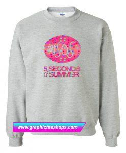 5 Seconds Of Summer Sweatshirt (GPMU)