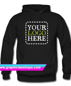 Your Logo Here Hoodie (GPMU)