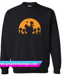 You're a Zombie Chuck Sweatshirt (GPMU)