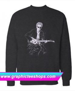 12th Doctor Doctor Who Sweatshirt (GPMU)