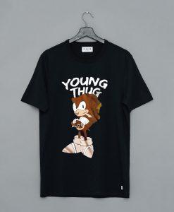 Young Thug Rapper T Shirt (GPMU)