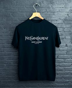 Yves Saint Laurent T-Shirt FP