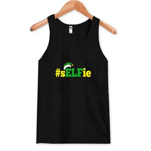 #sELFie Tank Top (GPMU)