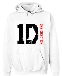 1D One Direction Hoodie (GPMU)