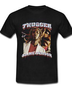 Young Thug & Lil Yachty T Shirt (GPMU)
