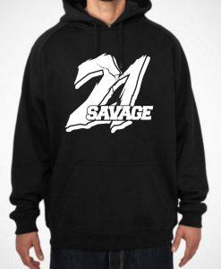21 Savage Hoodie PU27