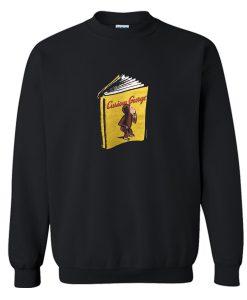 1990s Curious George Vintage Sweatshirt (GPMU)