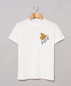 Your Voice Your Vote T Shirt (GPMU)