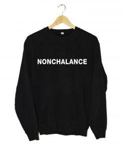 Nonchalance Sweatshirt (GPMU)