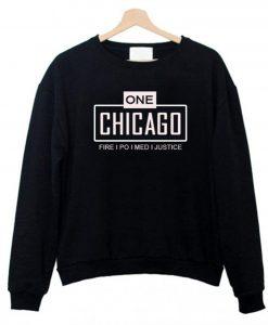 One Chicago Sweatshirt (GPMU)