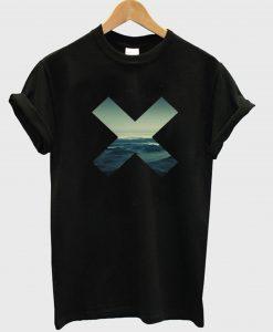 Mountain X T-Shirt (GPMU)
