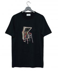 Nintendo Controller Walker T-Shirt (GPMU)